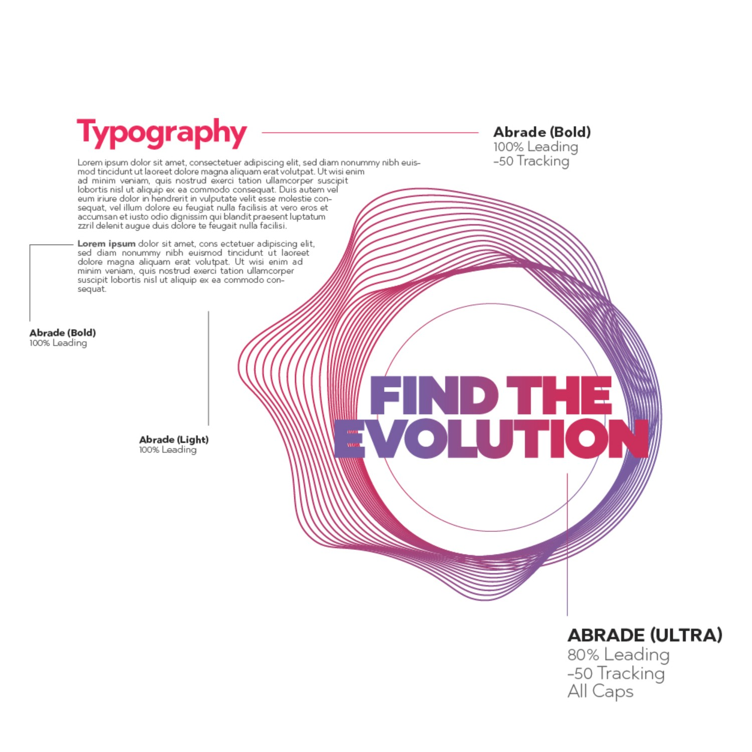 Visual Identity_Typography